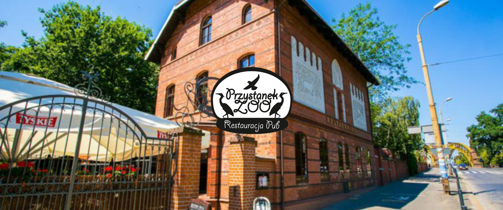 restauracja Wrocław zoo